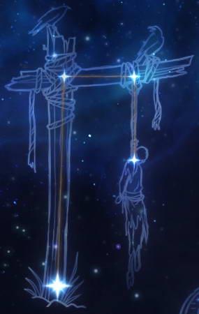Grim Dawn: созвездие Виселица
