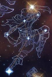 Grim Dawn: созвездие Ассасин