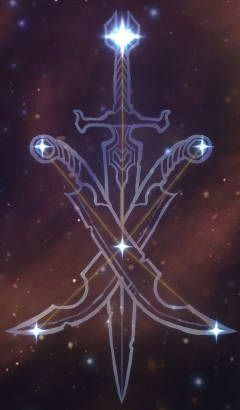 Grim Dawn: созвездие Клинки Надаана