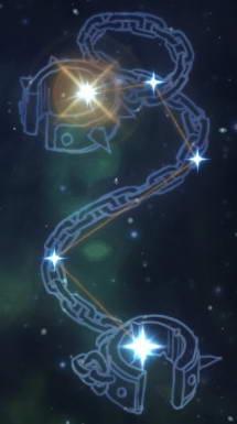 Grim Dawn: созвездие Узы Бисмиэля