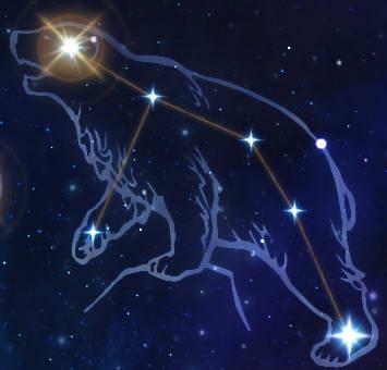 Grim Dawn: созвездие Лютый медведь
