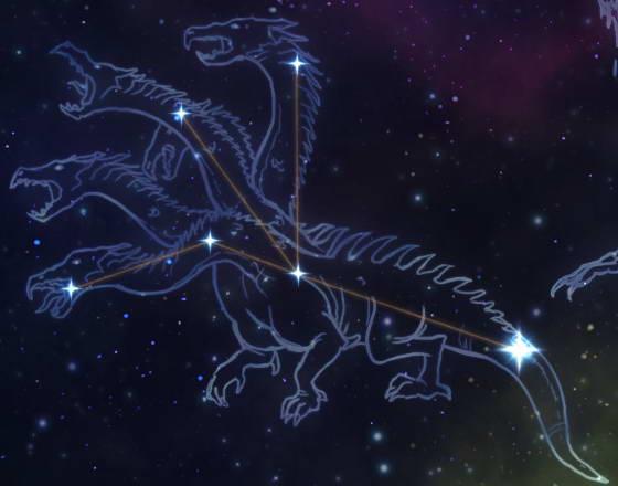 Grim Dawn: созвездие Гидра