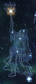 Grim Dawn: созвездие Чародей