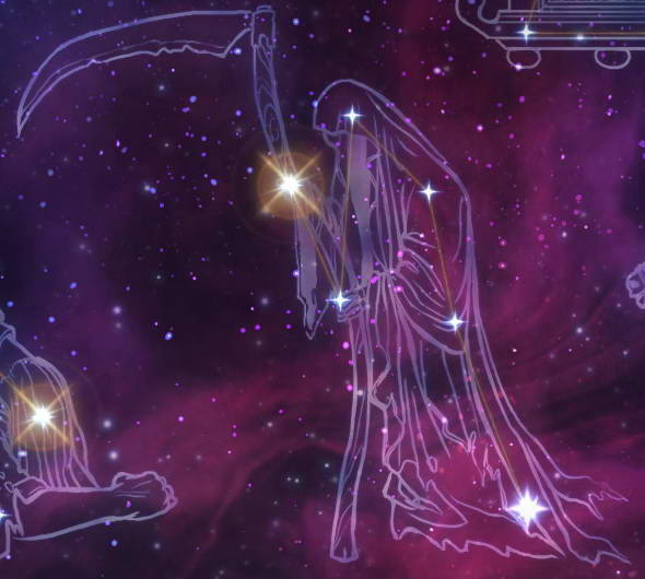 Grim Dawn: созвездие Восставший