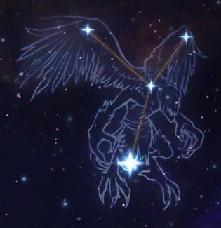 Grim Dawn: созвездие Гарпия