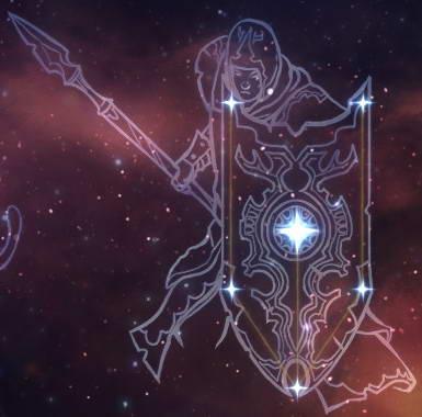 Grim Dawn: созвездие Щитоносица