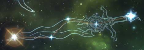 Grim Dawn: созвездие Колдовской клинок Солаэля