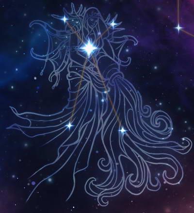 Grim Dawn: созвездие Хранитель вод Уло