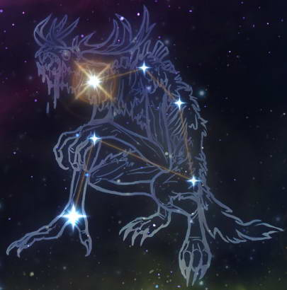 Grim Dawn: созвездие Вендиго