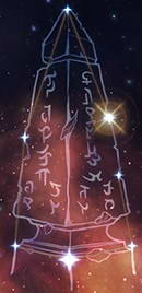 Grim Dawn: созвездие Обелиск Менгира