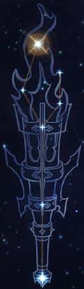Grim Dawn: созвездие Факел Ульзуина