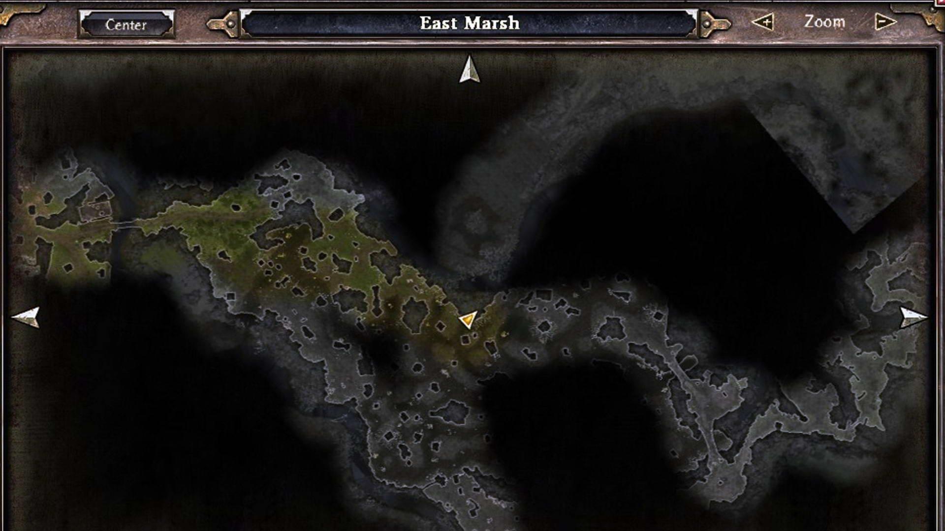 Grim Dawn: Скрытый Путь