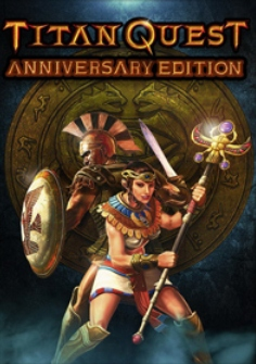 Wiki Titan Quest